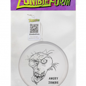 Angry ZombieLight official ZombieForia ™